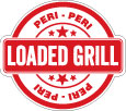 Loaded Grill Logo